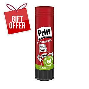 Pritt Glue Stick Maxi 40 g