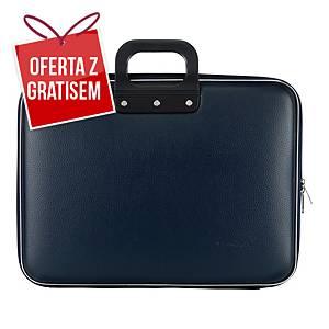 Torba na laptop BOMBATA Maxi 17  granatowa