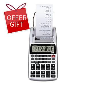 Canon P1-DTSC II Printing Calculator 12 Digits