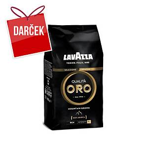 Lavazza Q. Oro Mountain Grown Arabika 1Kg Zrn.Káva