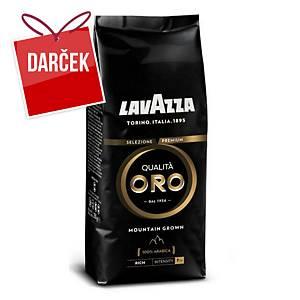 Lavazza R Q Oro Mountain Grown 250G Zrn.Káva