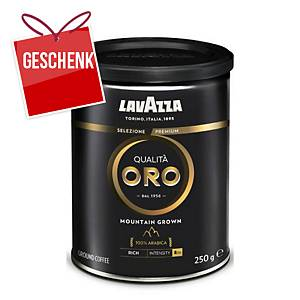 Lavazza Retail Q.Oro 250Gr Kaffee