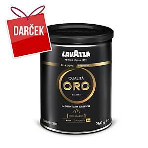 Lavazza Retail Q.Oro 250Gr Mletá Káva