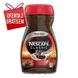 Kawa rozpuszczalna NESCAFÉ Classic, 200 g