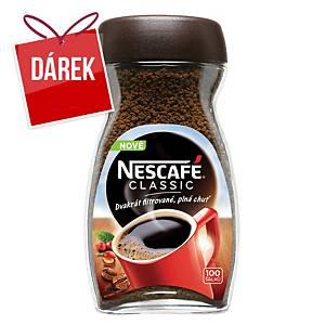 Rozpustná káva Nescafé Classic, 200 g