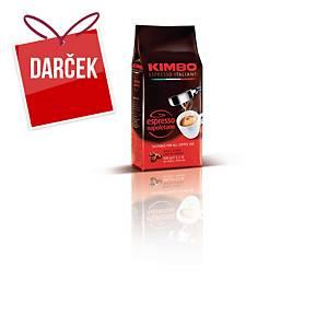 Kimbo Retail Espresso Napolet. Káva 500Gr
