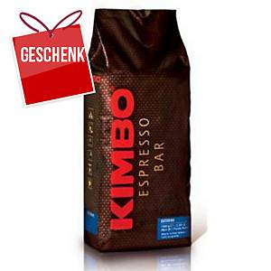 Kimbo Bar Extreme Bohnenkaffee 1kg