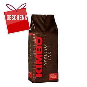 Kimbo Bar Unique Bohnenkaffee 1kg