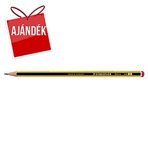 Staedtler Noris ceruza, HB, 12 darab/csomag