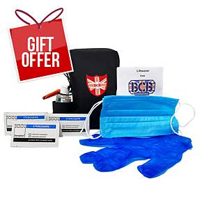 Personal Protection Kit – L