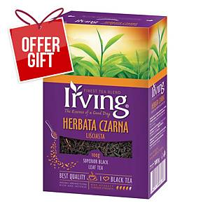 IRVING LEAF TEA 100G