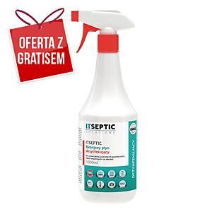 Płyn ITSEPTIC czyszcząco - dezynfekujący 1000ml