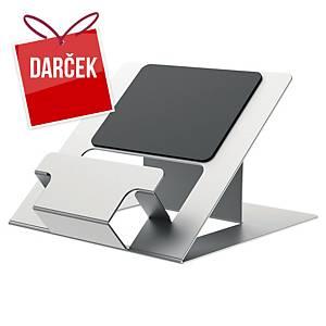 Skladací stojan na notebook Fellowes Hylyft, max. 4 kg, nastaviteľný