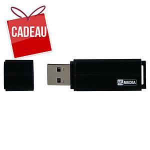 Clé USB Mymedia, USB 2.0, 16 GB
