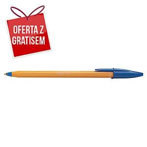 Długopis BIC Orange, niebieski