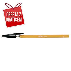 Długopis BIC Orange, czarny