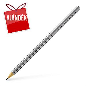 Faber-Castell ceruza HB, 12 darab/csomag