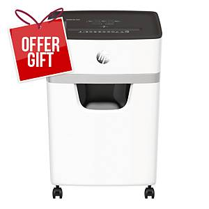 HP ONESHRED 15 C/CUT SHREDDER