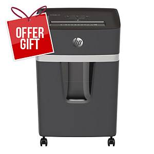 HP PRO 15 C/CUT SHREDDER