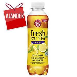 Teekanne Fresh citromízű üdítőital, 0,5 l, 6 darab/csomag