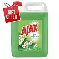 AJAX ULTRA ALL CLEANER 5 LITRE