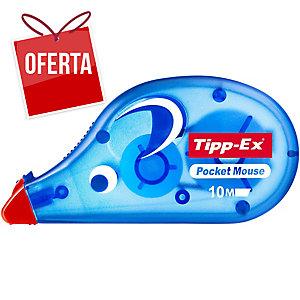 Fita corretora em seco TIPP-EX Pocket Mouse de 4,2 mm