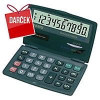 Vrecková kalkulačka Casio S L-210TE