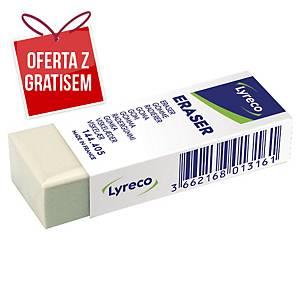 Gumka do ścierania LYRECO