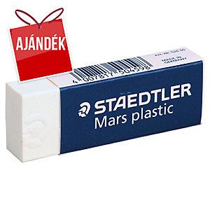 Staedtler Mars radírgumi, műanyag, 65 x 23 x 13 mm