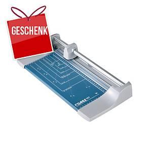 Dahle 507 Rollenschneidemaschine, A4, 8 Blatt