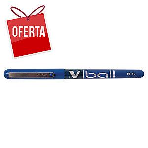 Roller de tinta liquida PILOT V Ball 05, cor azul