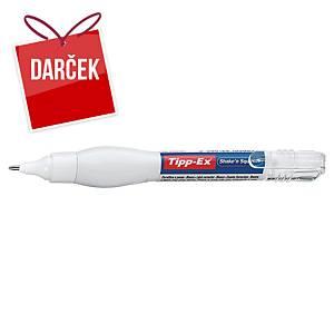 Korekčné pero Tipp-Ex, 8 ml
