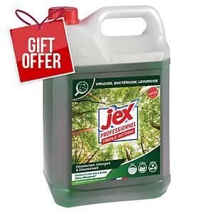 JEX PRO LANDES FOREST DISINFECTANT 5L