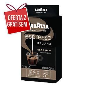Kawa mielona LAVAZZA Espresso, 250 g