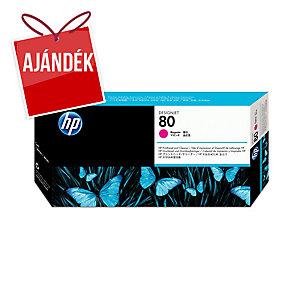 HP80 C4822A PRINT HEAD W/CLEAN MAG