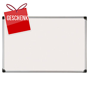 Weisswandtafel Bi-Office MA0507178 Classic, 90x120 cm, Aluminiumrahmen