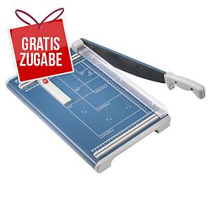 Hebelschneidemaschine Dahle 533, Schnittlänge: 340mm, Schnittleistung: 12 Blatt