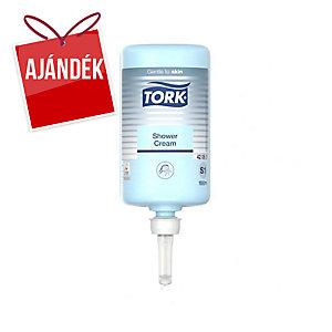 Tork 421601 folyékony szappan testre és hajra 1l