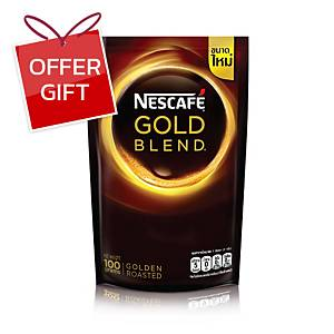 NESCAFE Gold Coffee 100 Grams