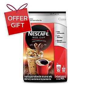 NESCAFE RED CUP COFFEE REFILL 450 GRAMS