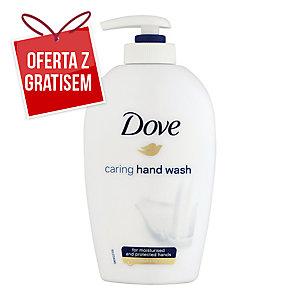 Mydło w płynie DOVE, 250 ml