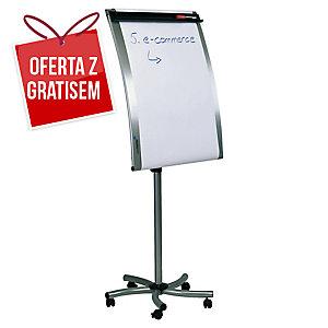 Flipchart LEGAMASTER Silvertec, 70 x 103 cm
