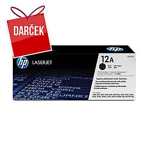 Toner HP Q2612A čierny do laserových tlačiarní
