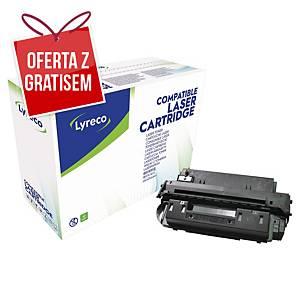 Toner LYRECO zamiennik HP 10A Q2610A czarny
