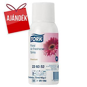 Tork 236052 virág illatú utántöltő elektromos légfrissítőbe