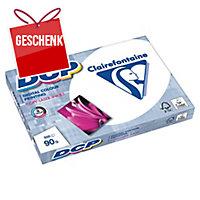 Farblaserpapier DCP A3, 90 g/m2, FSC, Packung à 500 Blatt