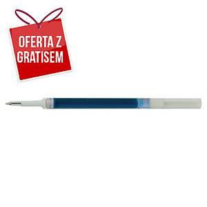 Wkład do długopisu PENTEL EnerGel, niebieski