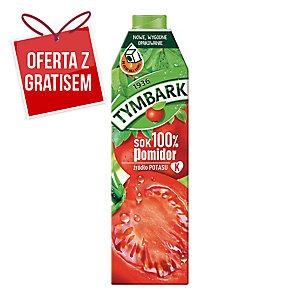 Sok pomidorowy TYMBARK, karton 1 l
