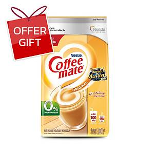 NESTLE COFFEE-MATE CREAMER 1000 GRAMS