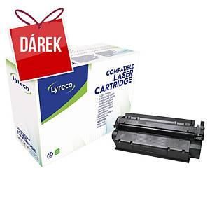 LYRECO kompatibilní laserový toner CANON CATRIDGE T, černý do faxů